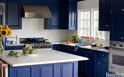 Choosing Kitchen Finishes Wisely