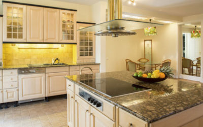 Test the Granite Samples You are Considering for your Project.