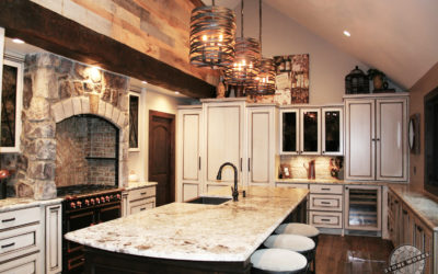 From Funtional to Fabulous –        Remodel in Fairway, KS