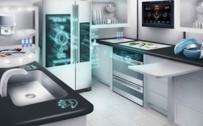 Smart Homes in 2017