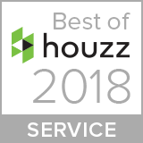 Canaan Stone Works Awarded Best Of Houzz 2018