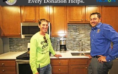 Habitat for Humanity – Restore | CSW Supports Efforts in Building Communities