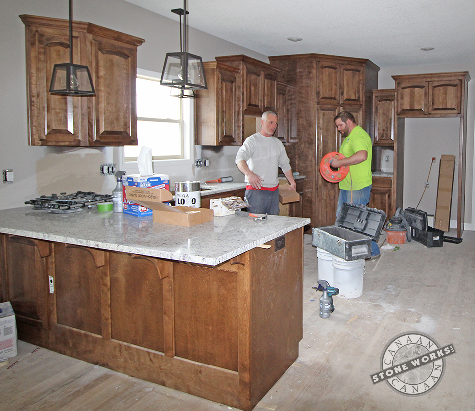 5045 NW Timberline.CSW PC Homes.Kitchen2CSW