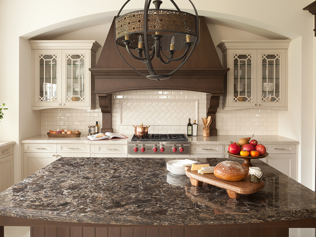 Granite vs. Quartz Countertops - Canaan Stone Works on
