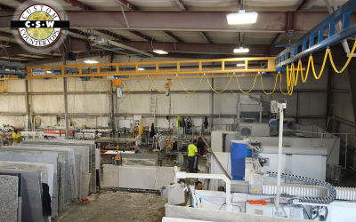Equipment Addition Increases Productivity At CSW